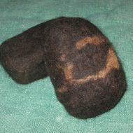 Felted Soap Bars -3