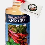 R-Mint Shrub