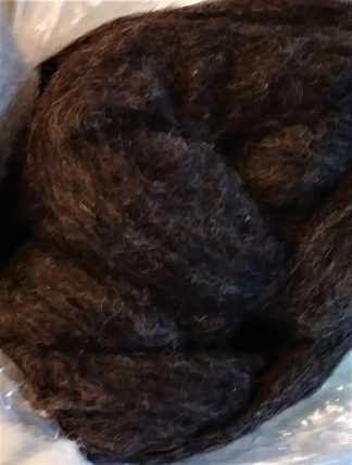 heathered roving
